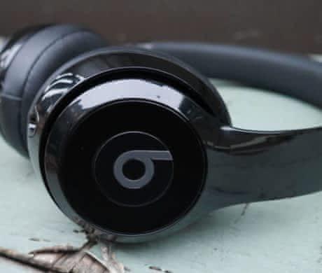 Prodám Beats Solo3 Wireless – gloss blac