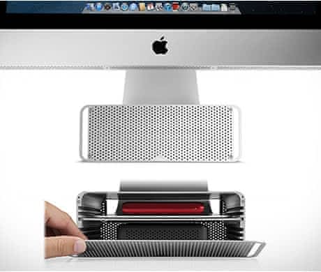 Stojan HiRise for iMac /2ks