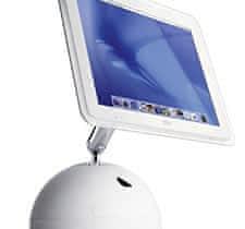 Prodám Apple iMac lampička