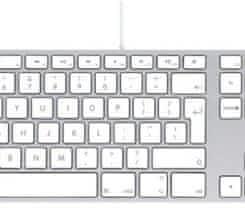 Apple with Numeric Keypad a Magic Mouse2