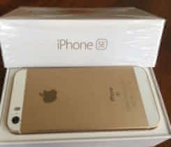 iPhone SE 16gb Gold , Rose Gold