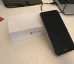 iPhone 6 plus 64GB gray gry šedý 9500 Kč
