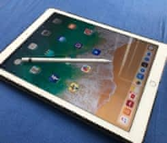 iPad pro 12.9, 128gb, GOLD +apple pencil