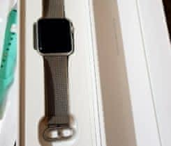 Apple iWatch Series 2 38mm s příslušenst
