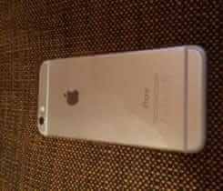 Prodám iPhone 6 silver 64 GB