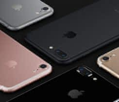 Apple iPhone 7 nebo 7 plus