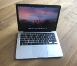 """MacBook Pro 13"""" Retina 2014 v top stavu"""