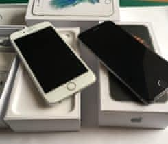 iPhone 6s 16gb Silver, Grey Záruka 2 rok