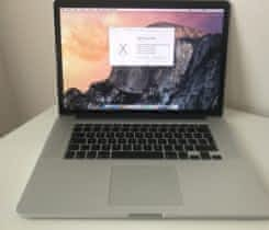 Predám Macbook Pro 15-inch Mid 2014