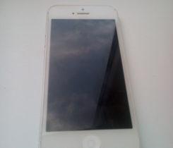 prodám iphone 5 na náhradní dily.