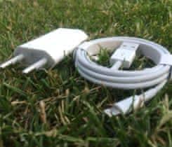 Originální Apple USB nabíječka