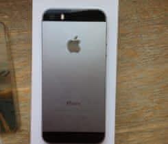 iPhone 5s 16gb space gray pojisteni zaru
