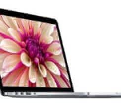 "Luxusní Macbook PRO 15"" (LATE 2013)"
