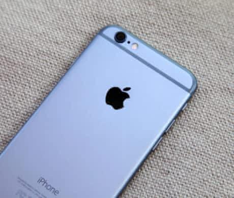 Apple IPhone 5 32GB Silver