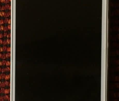 iPhone 5 64GB bílá