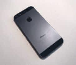 iPhone 5 – 32GB černý – PLNĚ FUNKČNÍ