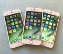 iPhone 6 16Gb zlatý – TOP stav. ZÁRUKA!!