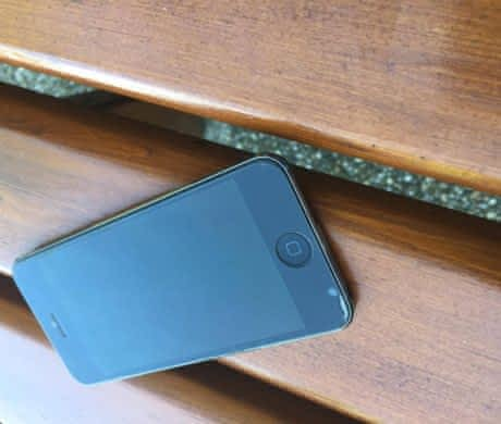 iPod touch 5. generace, 32gb