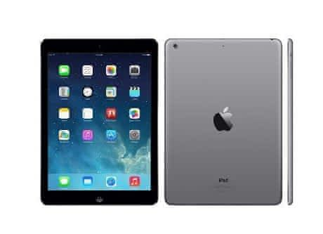 Apple iPad Air 32GB Space Gray LTE