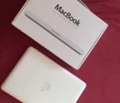 MacBook Mid 2010, skvělý stav i cena