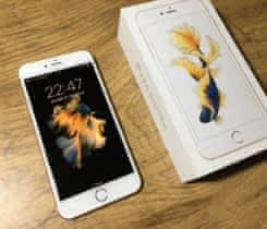 iPhone 6S Plus 64GB Gold – TOP stav