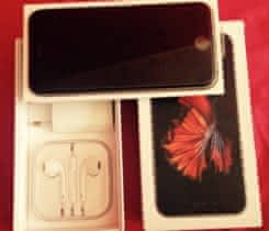 Novy iphone 6s 64gb spce gray