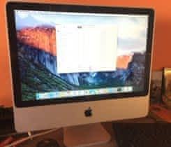 "Apple iMac 24""/ early 2008/ 2.8 GHz/ 4GB"