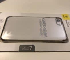 iPhone 7/+ kryt zlatý