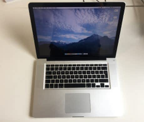15 MacBook Pro, i7, 16GB ram, 120+500GB