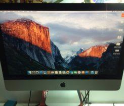 """Predam  iMac 21.5 """"CZ (TL129n5e)"""