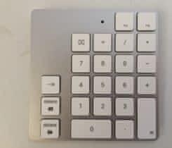 prodám_numerickou klavesnici Bluetooth 2
