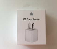 Originální 5W USB adaptér US