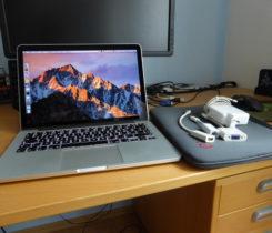 "Macbook Pro Retina 13"" (Mid 2014)"
