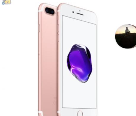 Koupím iPhone 7 plus 32gb