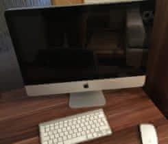 """Jako nový Apple iMac 21,5"""" mid 2011"""