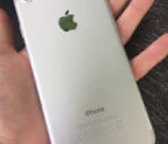 iPhone 7 64 GB silver