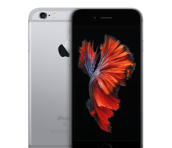 Iphone 6s 32GB Space Gray ZÁRUKA