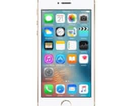 iPhone SE gold, 128 GB