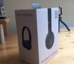 Nepoužitá sluchátka Beats Solo3 Wireless