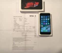 Apple iPhone 6s plus / 64Gb / + Záruka