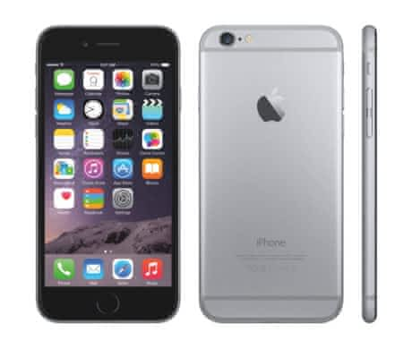 Prodám Iphone 6+ 128gb skoro nepoužity