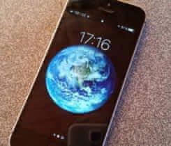 Iphone SE, 64GB, vynikající stav!