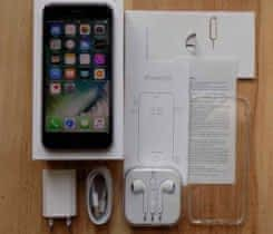 iPhone 6s 32GB space grey, záruka 2 roky