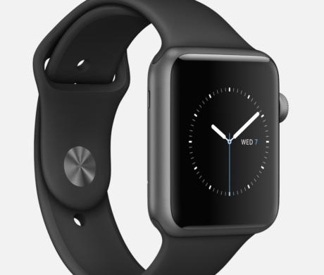 Koupím Apple Watch 2 42mm