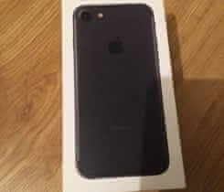 Iphone 7 32gb black TOP záruka