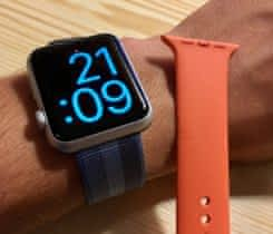 Apple watch SPORT Series0