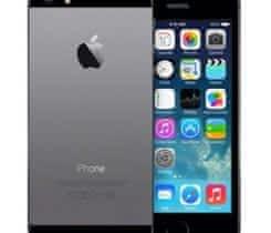 iPhone 32GB Vesmírně šedá