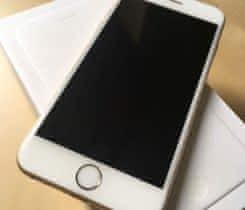 iPhone 6, 128gb, TOP stav!