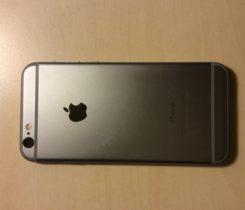 Prodám Iphone 16 GB Space Grey