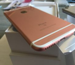 iPhone 6s 16gb Rose Gold Záruka 2 roky